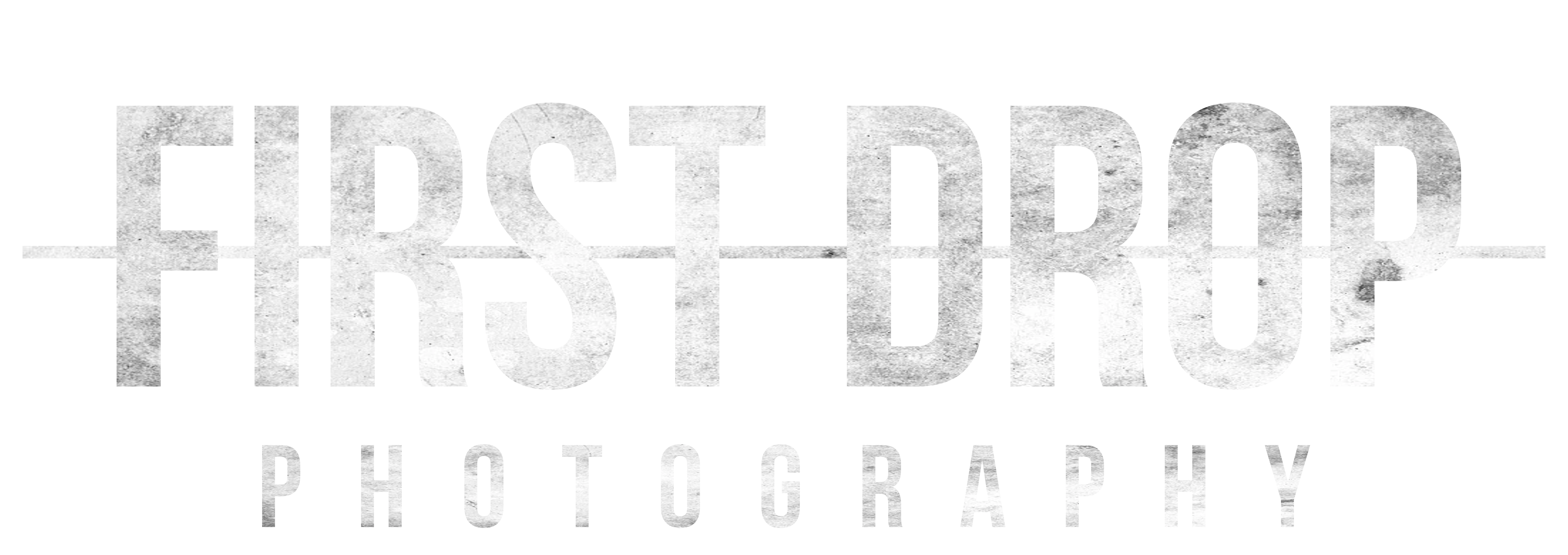 First Drop Photography